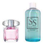 Духи оптом 105 мл с аналогом Versace, Bright Crystal (Версаче, Брайт Кристал)