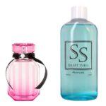 Духи оптом 105 мл з аналогом Victoria's Secret, Bombshell (Вікторія Сікрет, Бомбшел)