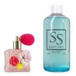 Духи оптом 105 мл з аналогом Victoria's Secret, Tease Flower (Вікторія Сікрет, Тіз Флауер)