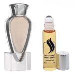 Масляні духи 5 мл з аналогом Max Mara, Le Parfum (Макс Мара, Ле Парфум)