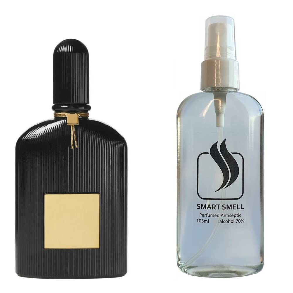 Антисептик з парфумом 105 мл з аналогом Tom Ford, Black Orchid (Том Форд, Блек Орхід)