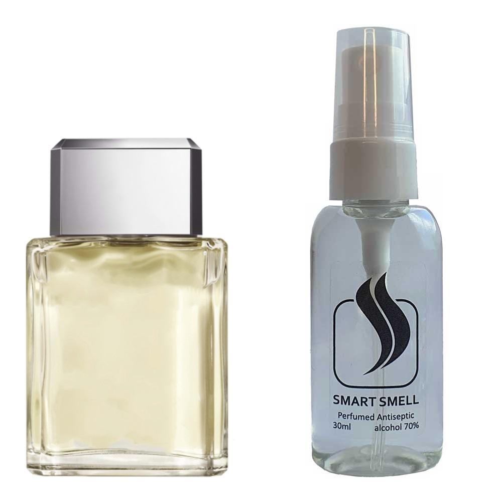 Антисептик с парфюмом 30 мл с аналогом Chanel, Egoiste Platinum (Шанель, Эгоист Платинум)