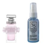 Антисептик с парфюмом 30 мл с аналогом Lanvin, Jeanne Lanvin (Ланвин, Жанни Ланвен)