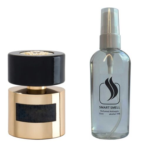 Антисептик с парфюмом 55 мл с аналогом Tiziana Terenzi, Casanova