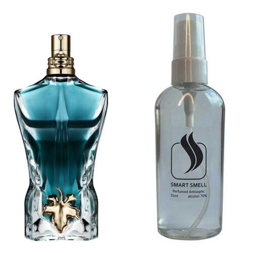 Антисептик с парфюмом 55 мл с аналогом Jean Paul Gaultier, Le Beau