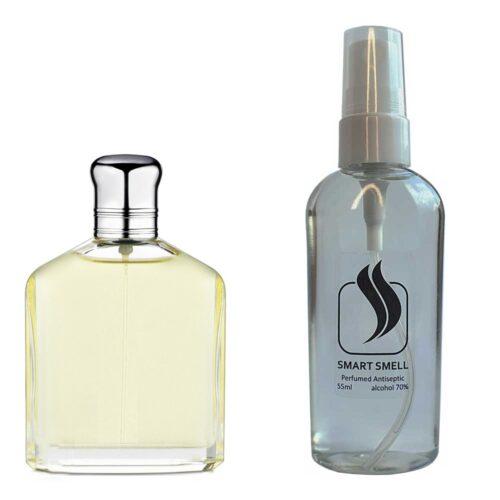 Антисептик с парфюмом 55 мл с аналогом Moschino, Friends Men