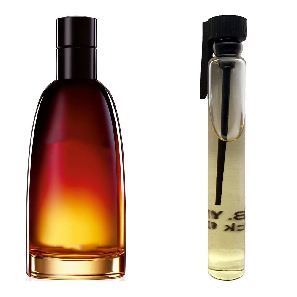 Пробник духов 3 мл с аналогом Christian Dior, Fahrenheit