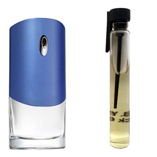Пробник духов 3 мл с аналогом Givenchy, Givenchy Pour Homme Blue Label