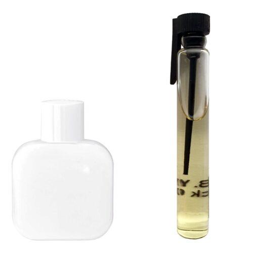 Пробник духов 3 мл с аналогом Lacoste, Eau de Lacoste L.12.12 Blanc