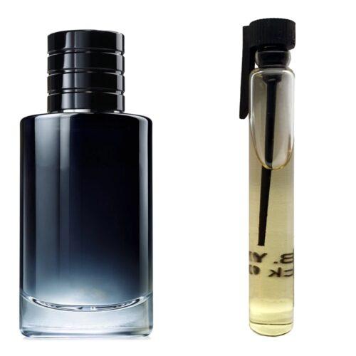 Пробник духов 3 мл с аналогом Christian Dior, Sauvage