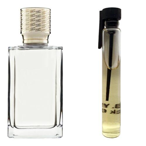 Пробник духов 3 мл с аналогом Ex Nihilo, Fleur narcotique