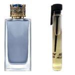 Пробник духов 3 мл с аналогом Dolce&Gabbana, K by Dolce&Gabbana (Дольче Габбана, К Дольче Габбана)