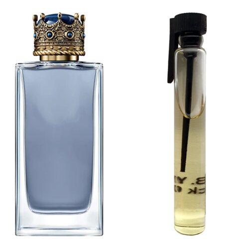 Пробник духов 3 мл с аналогом Dolce&Gabbana, K by Dolce&Gabbana