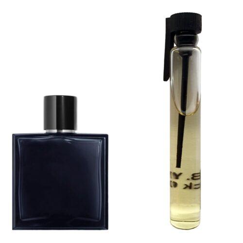 Пробник духов 3 мл с аналогом Chanel, Bleu de Chanel