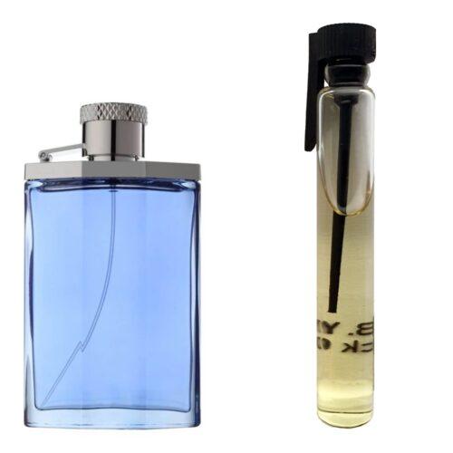 Пробник духов 3 мл с аналогом Alfred Dunhill, Desire Blue