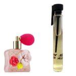 Пробник духов 3 мл с аналогом Victoria's Secret, Tease Flower (Виктория Сикрет, Тиз Флауер)