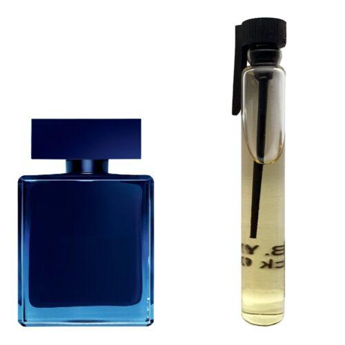 Пробник духов 3 мл с аналогом Narciso Rodriguez, Narciso for Him Bleu Noir