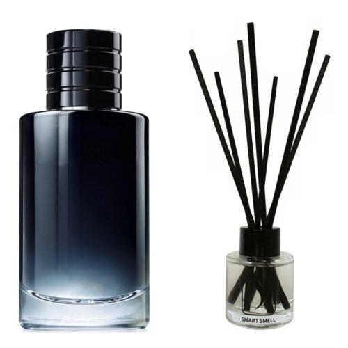 Аромадиффузор 50 мл с аналогом Christian Dior, Sauvage (Кристиан Диор, Саваж)