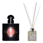 Аромадиффузор 50 мл с аналогом Yves Saint Laurent, Black Opium (Ив Сен Лоран, Блек Опиум)