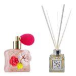 Аромадиффузор 50 мл с аналогом Victoria's Secret, Tease Flower (Виктория Сикрет, Тиз Флауер)
