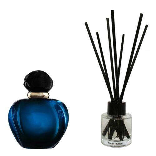 Аромадиффузор 50 мл с аналогом Christian Dior, Midnight Poison (Кристиан Диор, Миднайт Пойзон)