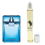 Масляные духи 10 мл с аналогом Versace, Versace Man Eau Fraiche (Версаче, Версаче Мен у Фрэш)