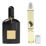 Масляные духи 10 мл с аналогом Tom Ford, Black Orchid (Том Форд, Блэк Орхид)
