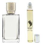 Масляні духи 10 мл з аналогом Ex Nihilo, Fleur narcotique (Екс Ніхіло, Фльор Наркотік)