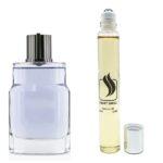 Масляні духи 10 мл з аналогом Lanvin, Eclat d'Arpege pour Homme (Ланвін, Еклат Д Арпедж пур Ом)