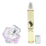Масляні духи 10 мл з аналогом Lancome, La Nuit Tresor Musc Diamant (Ланком, Нут Трезор Муск Діамант)