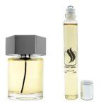 Масляные духи 10 мл с аналогом Yves Saint Laurent, L'Homme (Ив Сен Лоран, Л Ом)