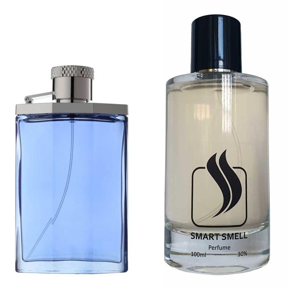Духи 100 мл з аналогом Alfred Dunhill, Desire Blue (Альфред Данхіл, Дізайє Блю)