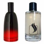 Духи 100 мл с аналогом Christian Dior, Fahrenheit Absolute (Кристиан Диор, Фарингейт Абсолют)