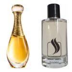 Парфюмерная вода 100 мл  с аналогом Christian Dior, J'Adore (Кристиан Диор, Ж Адор)