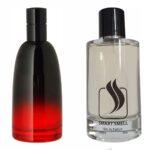 Парфюмерная вода 100 мл  с аналогом Christian Dior, Fahrenheit Absolute (Кристиан Диор, Фарингейт Абсолют)