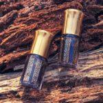Деревні аромати в парфумерії