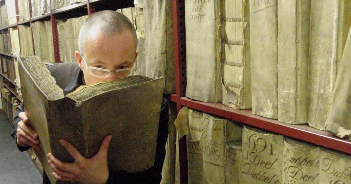 2,8 млн евро на создание библиотеки ароматов