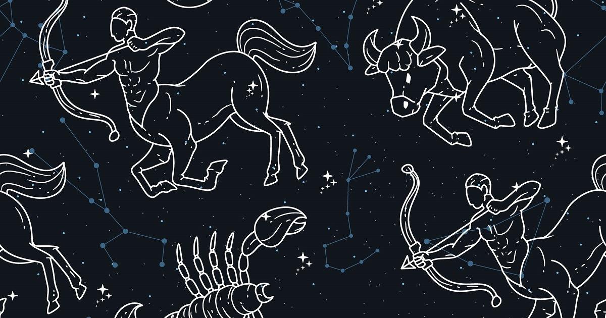 Духи по знаку Зодиака
