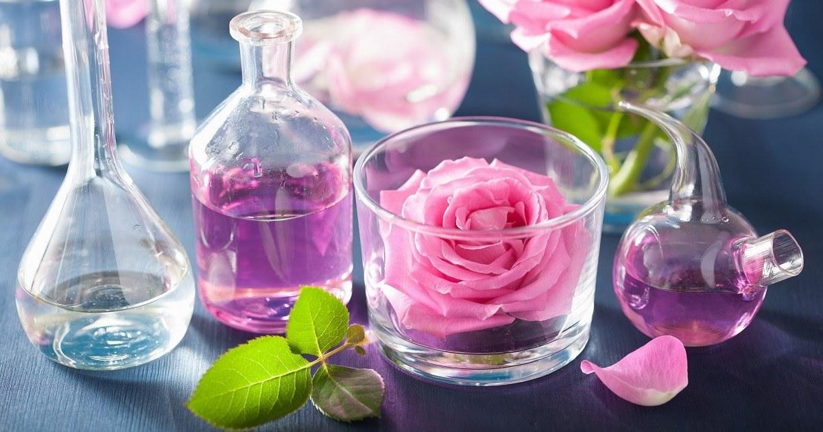 Как создаются ароматы?