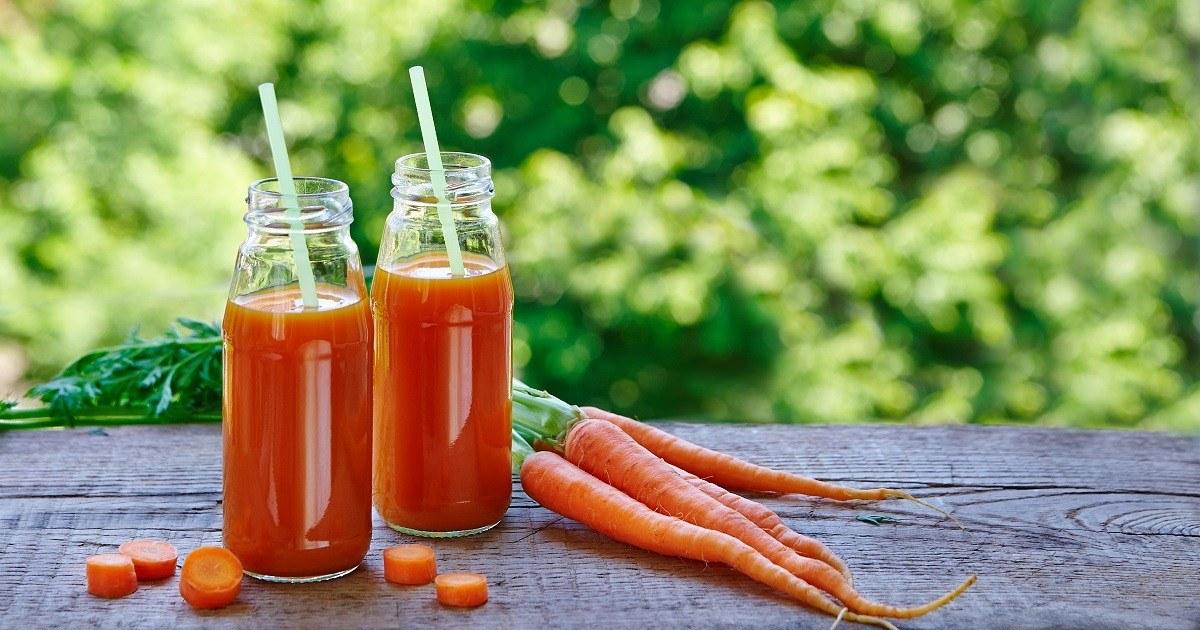 Станет ли морковь королевой ароматов?