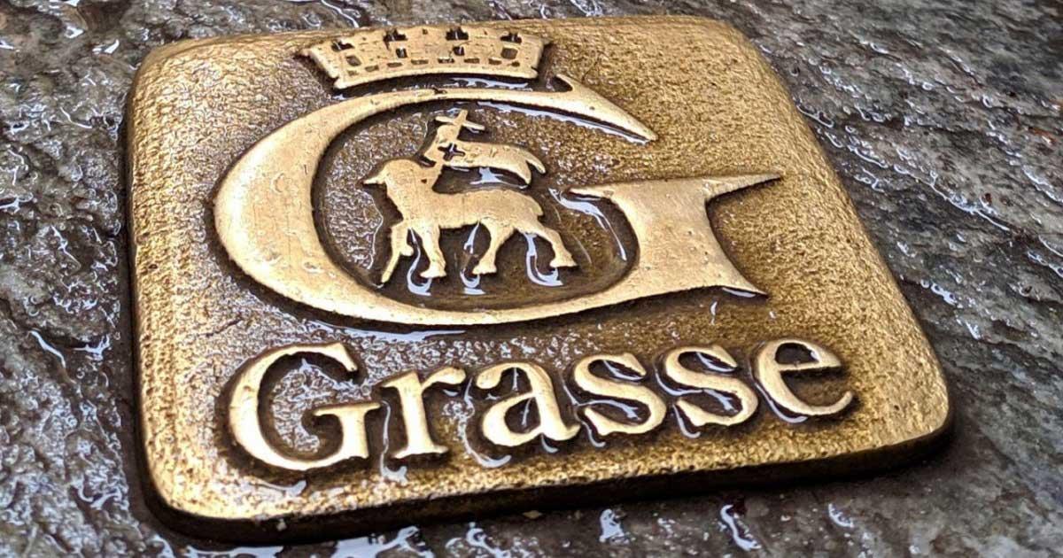 Грас – парфумерна столиця світу