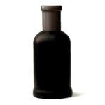 """Флакон для парфумерії """"Бос"""" 115 мл чорний матовий"""