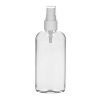 """Флакон для парфумерії """"Ірис"""" 105 мл з пластика зі спреєм"""