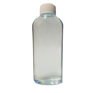 """Флакон для парфумерії """"Іланг"""" 55 мл із пластика з кришкою"""