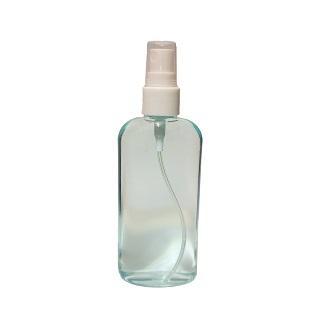 "Флакон для парфумерії ""іланг"" 55 мл з пластика зі спреєм"